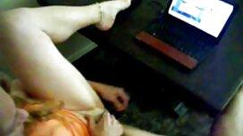 Blondi kengät pieni reikä porno ryhmä Suihinotto