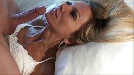Naamioitu mr lothar porn roisto tyttö, blondi, ja houkutteleva Kimberly Moss