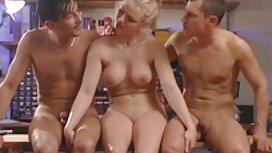 Tuntemattomien Paneminen on vaikeaa julkkis porno castingissa.