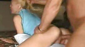 Mies ja tyttö sauna pillu pöydällä