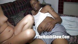 Ebony iso videot porn fumble hänen vagina penis.